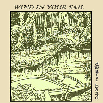 The Kellaways - Wind In Your Sail